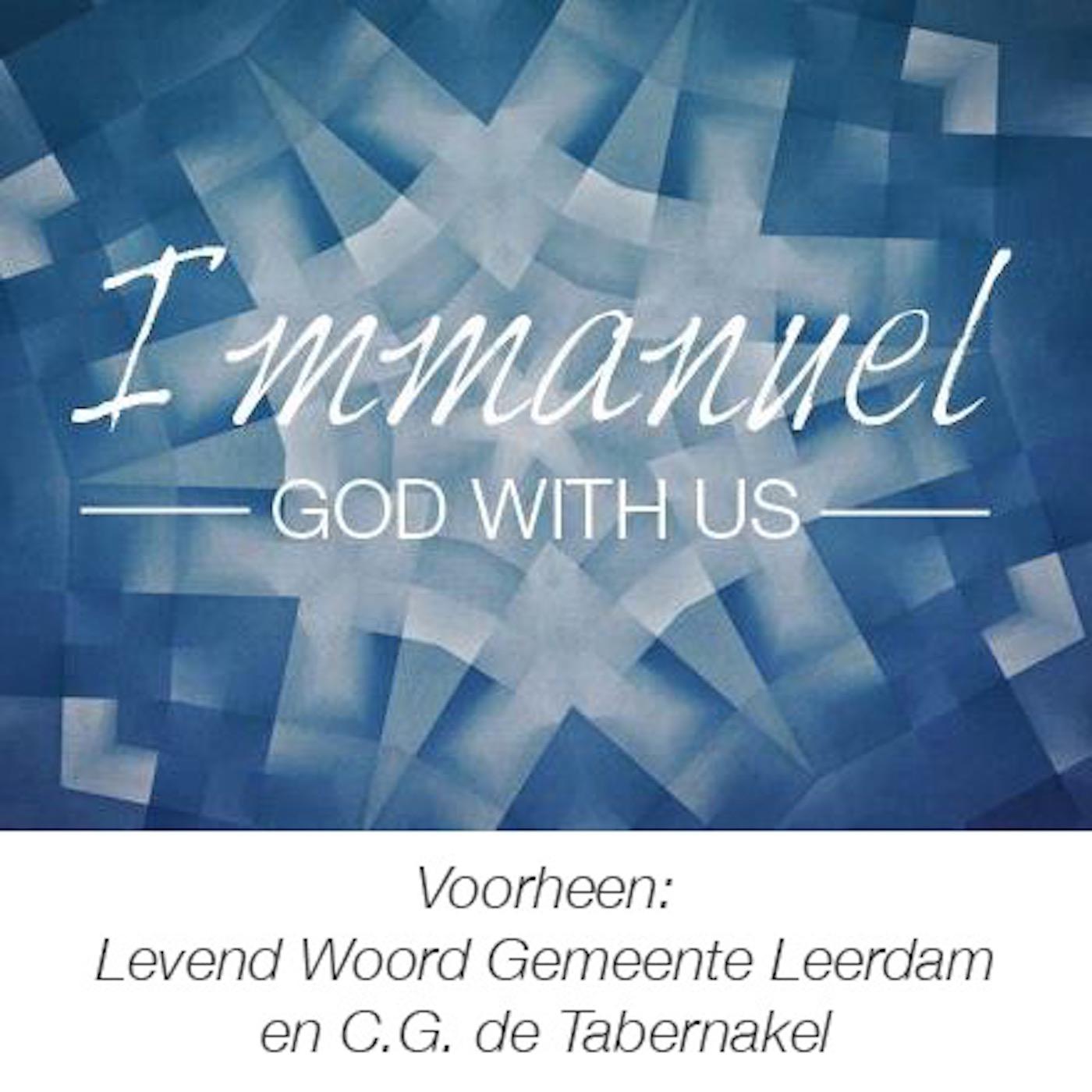 Immanuel Gemeente Leerdam